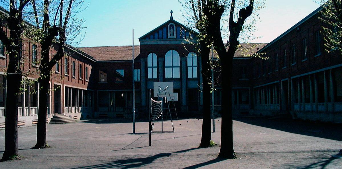 scuola di scherma monza charleston - photo#40